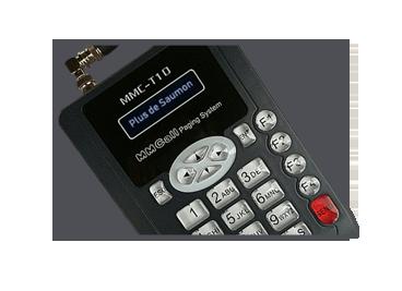 La base d'appel vous permet d'envoyer des messages sur les bipeurs staff des serveurs