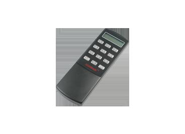 Télécommande pour afficheur digital, affichez le numéro suivant d'une simple pression sur la télécommande